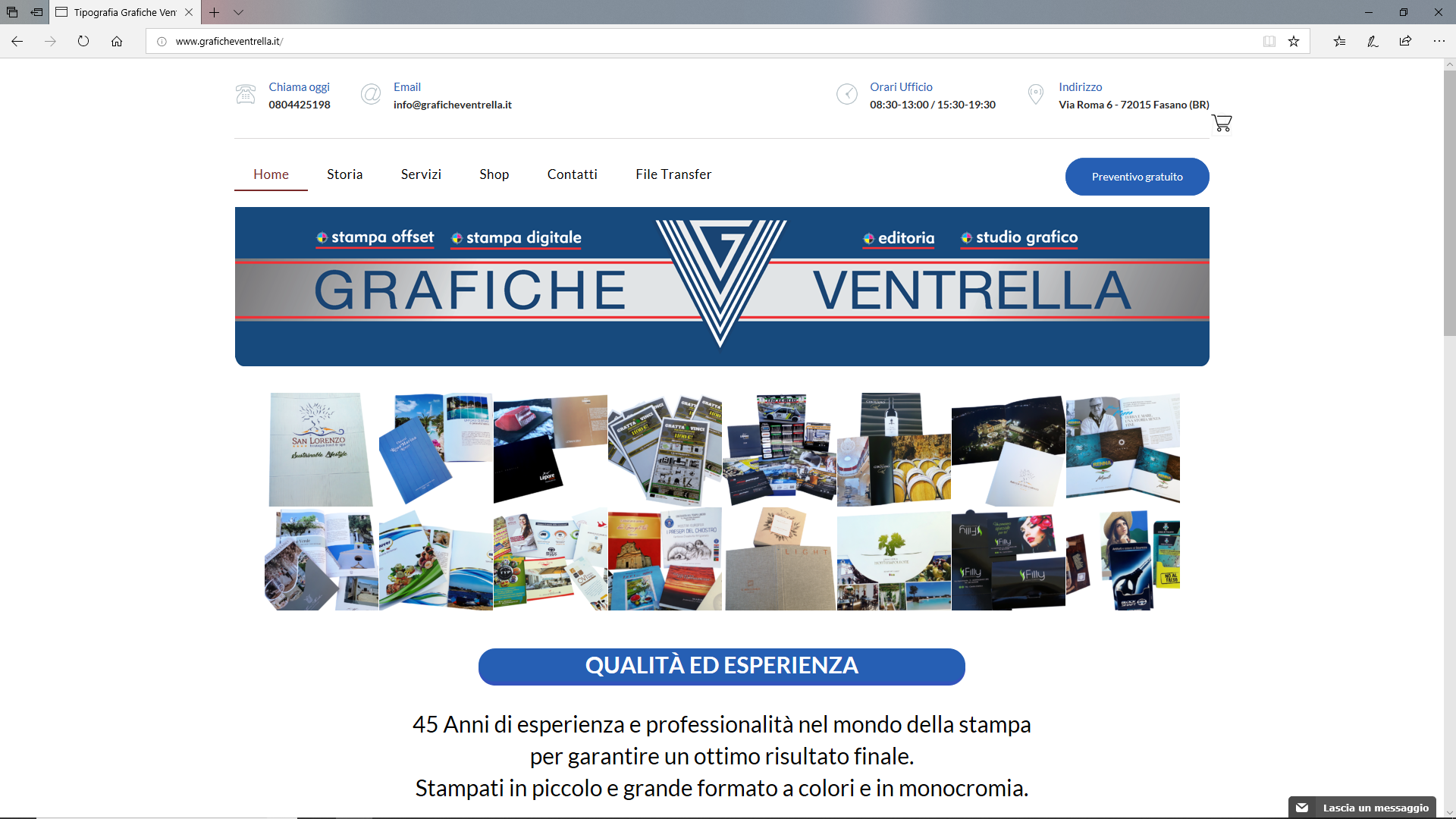 graficheventrella.it